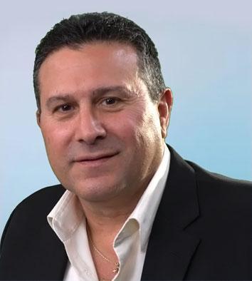 Dr Adam Del Torto